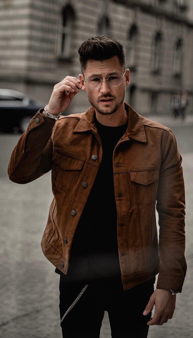 Trending Medium Hairstyles For Men