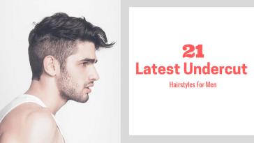 21 Undercut Hairstyles