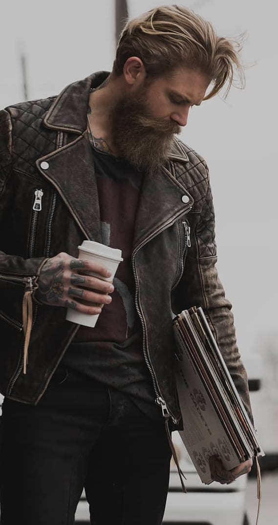 Ultimate Hipster Hairstyles For Men To Try Out