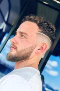 Undercut Hairstyles For Men You Would Love To Style Now