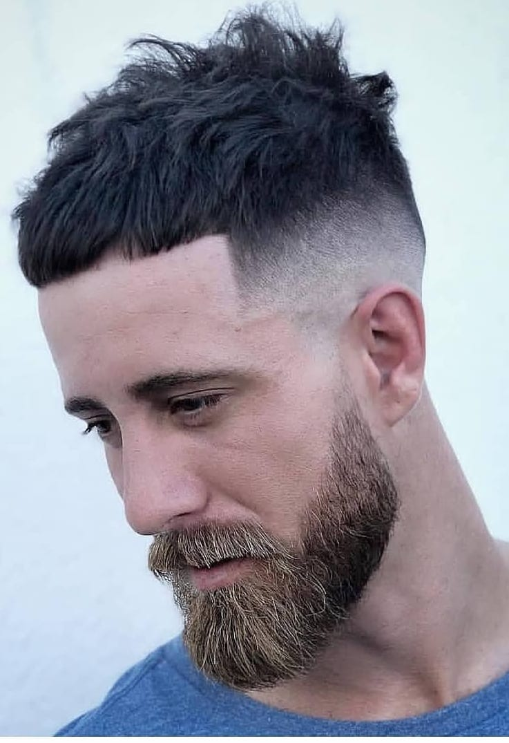 Undercut Hairstyles For Men You Would Love To Style Right Now