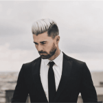 14 Fade Hairstyles For Men