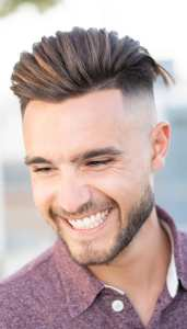 20 Most Favorable Fine Hairstyles For Men In 2019!