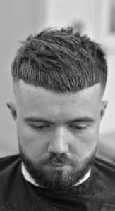 Best Hairstyles For Men In 2019