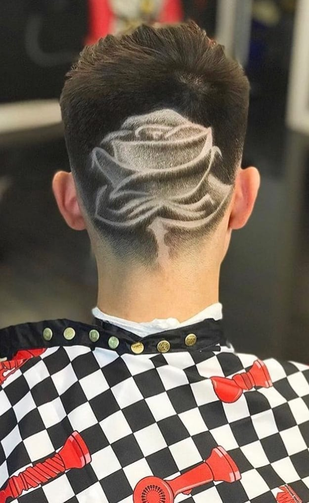 20 Viral Hairstyle Trends For Men To Copy In 2020