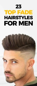 Fade Hairstyles For Men 2019!