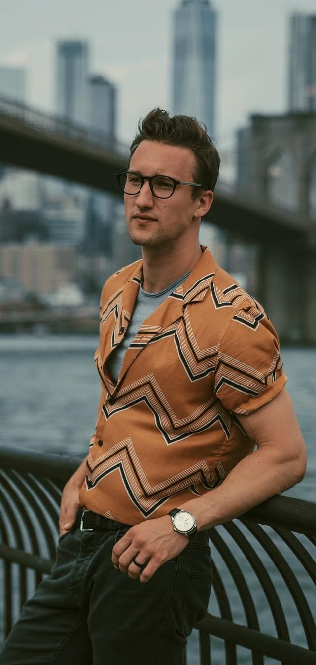 Most Favorable Fine Hairstyles For Men To Style
