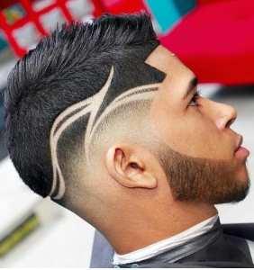 Trendiest Haircut Designs For Men This Season