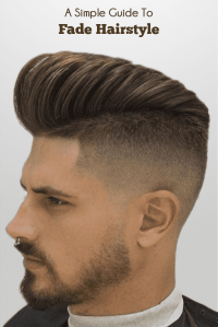 Best Fade Haircut Style