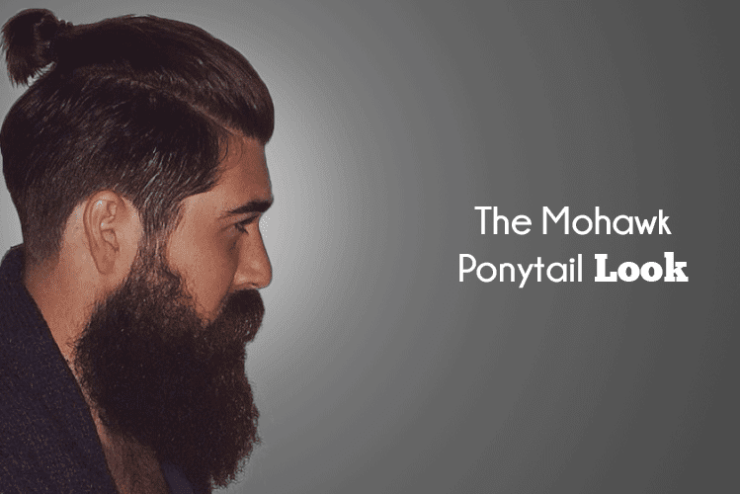 best Mohawk Ponytail hairstyle