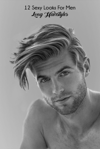 12 best Long Hairstyles for men