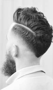 3 Best Hairstyle Combinations To Compliment The Fade Style