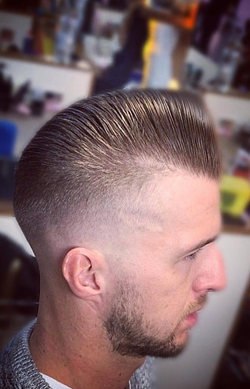 3 Hottest Fade Styles Men Must Try In 2019