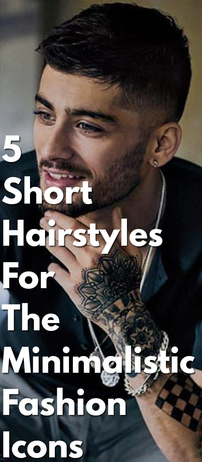 5-Short-Hairstyles-For-The-Minimalistic-Fashion-Icons