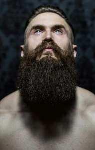 Bandholz Beard Style