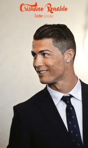 Cristiano Ronaldo Look Book – Side Looks
