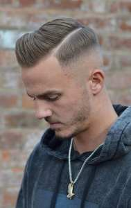 Fade Haircut For Men In 2019!
