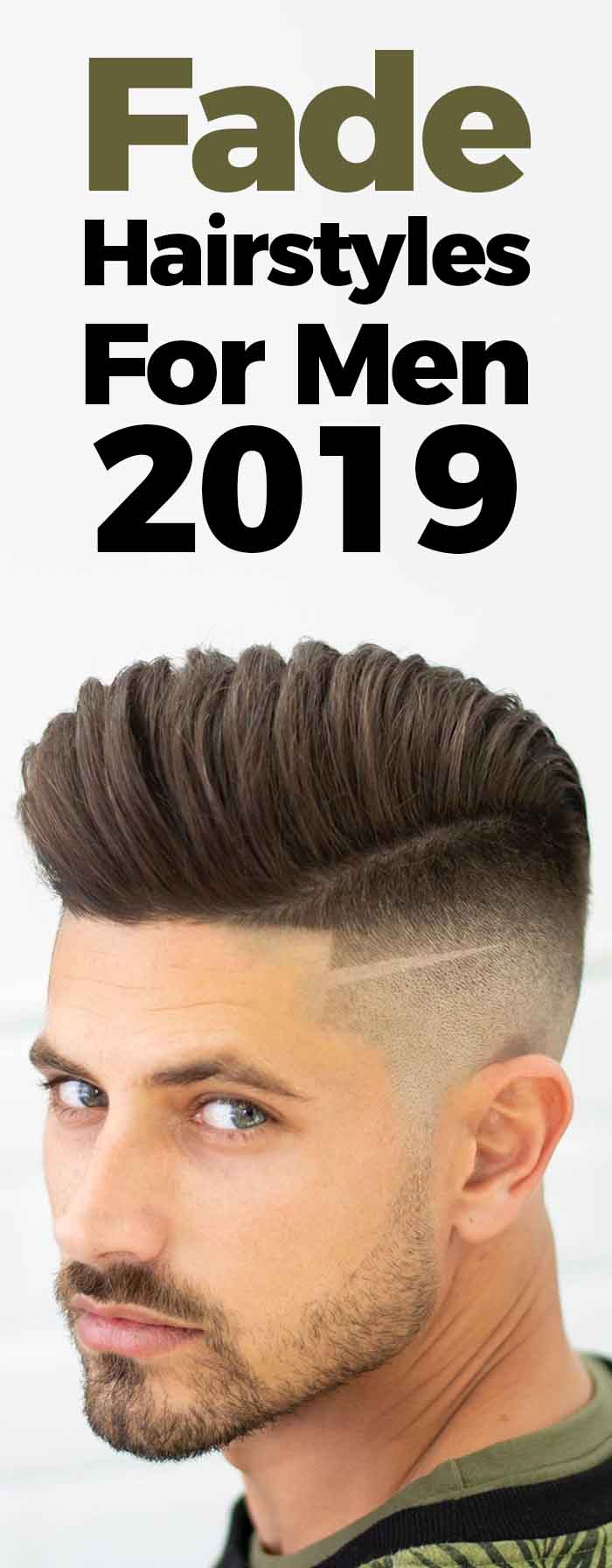 Fade Styles For Men