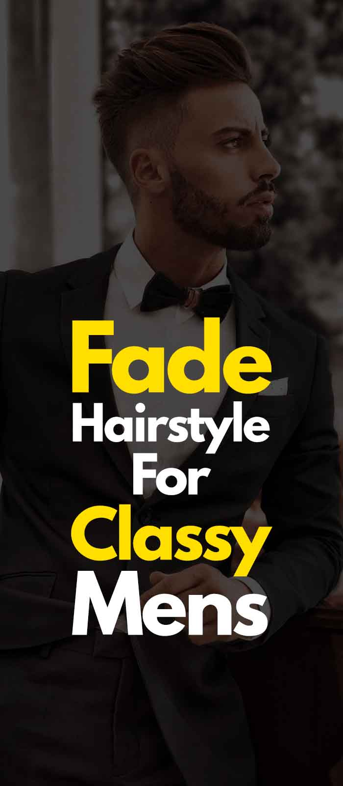 Fasw Haircut For Men 2019