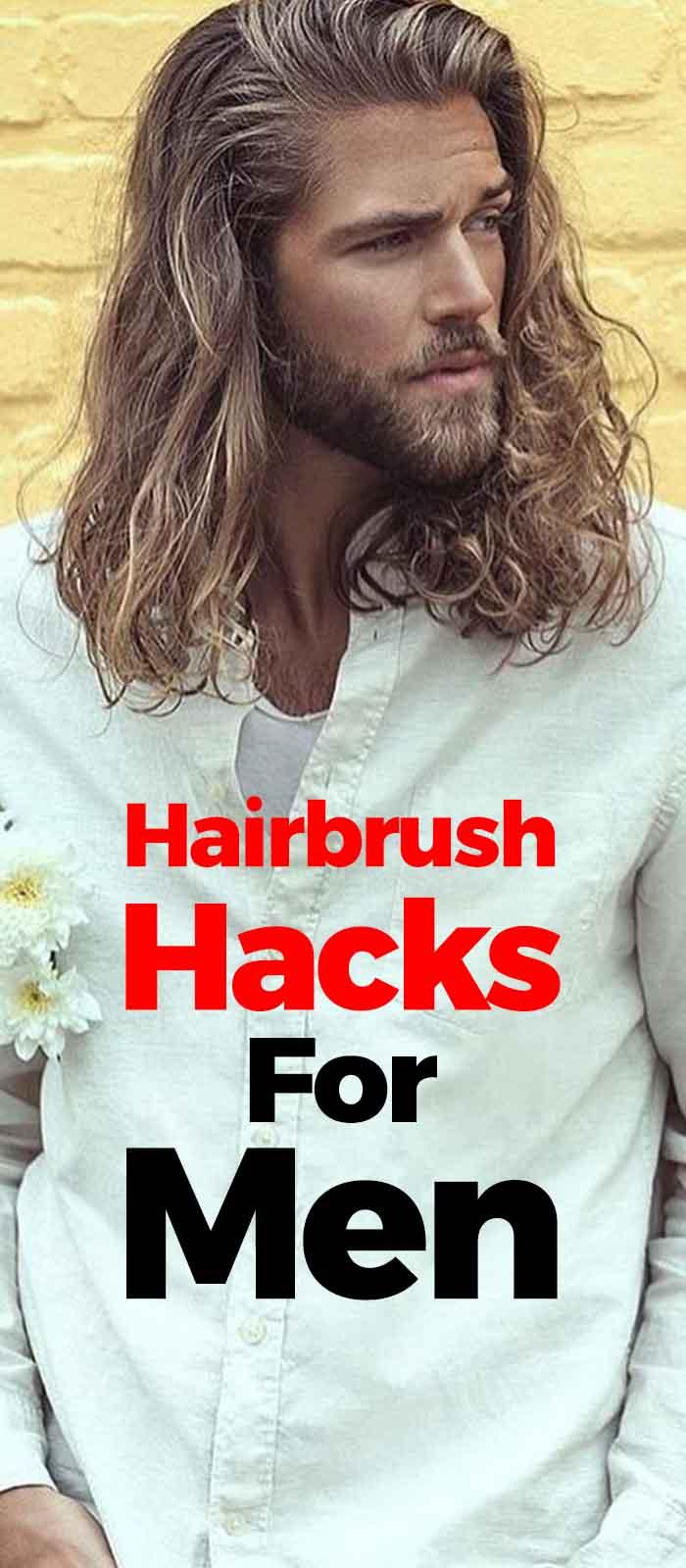 Hair Brush Hacks 2019.