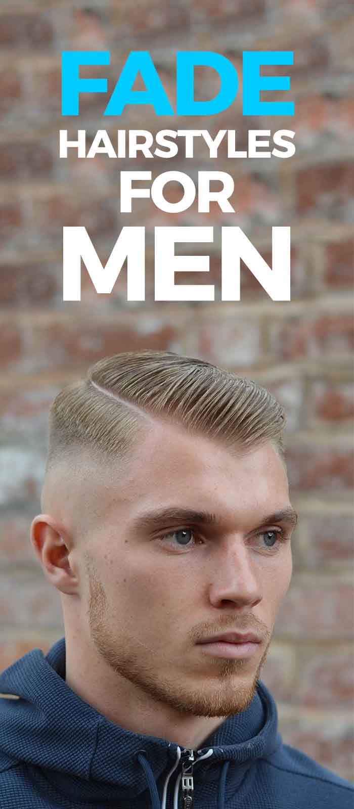 Hair Length For A Fade Haircut!