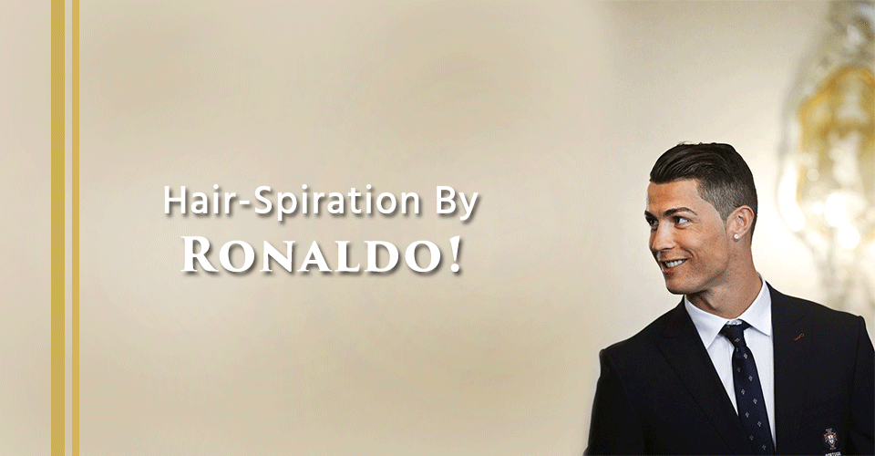Hair-spiration by ronaldo