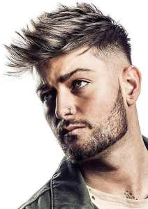 How To Achieve A Perfect Fade Haircut!