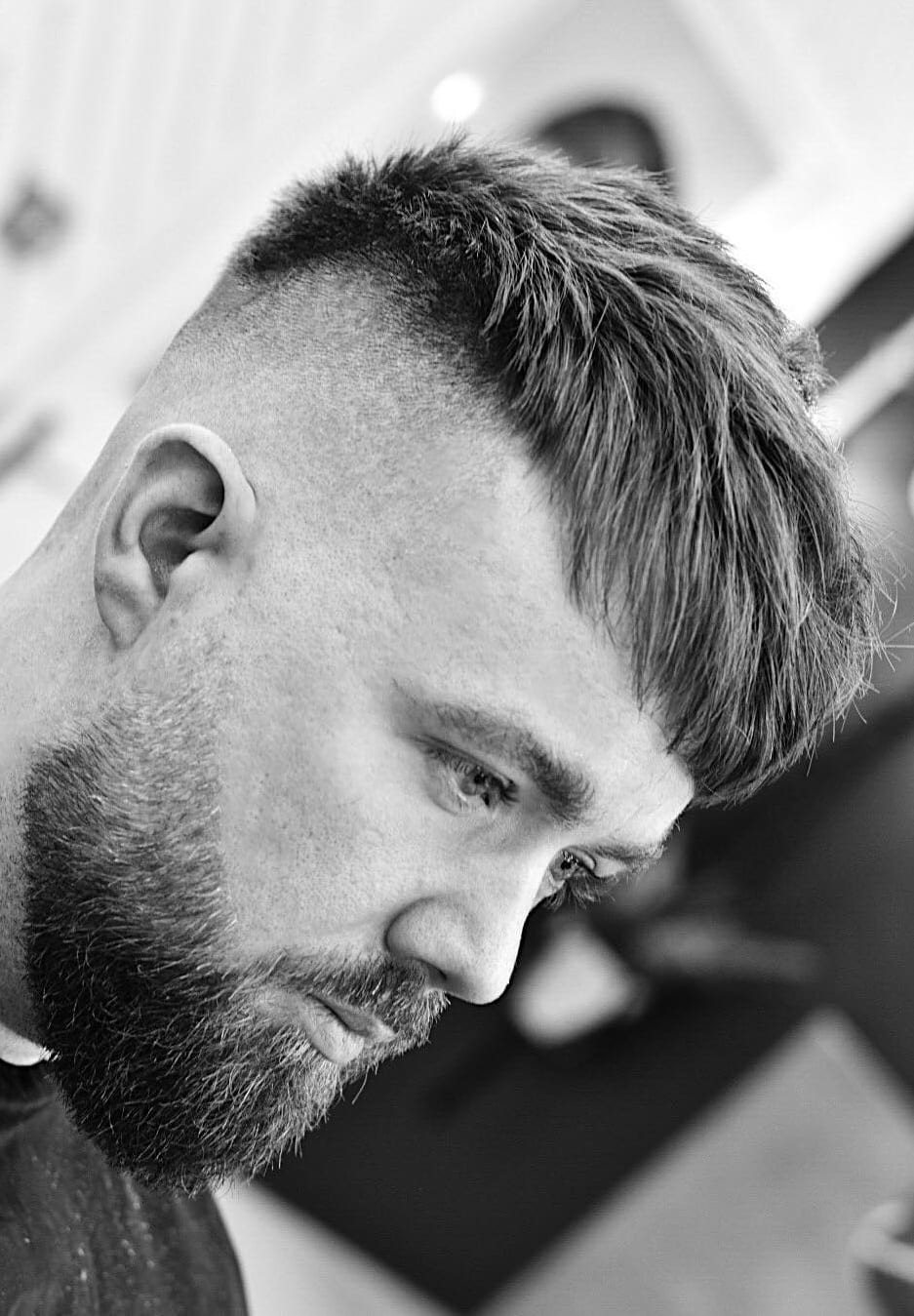 Introduction To Fade Haircut!