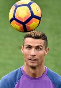 Most Iconic Cristiano Ronaldo Hairstyles.