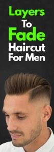 Popular Fade Haircut.