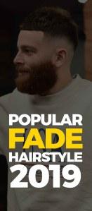 Popular Fade Haircuts