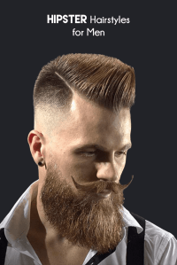 Popular Hipster Hairstyles