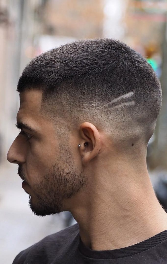Popular Side Fade Haircuts For Men To Try In 2019