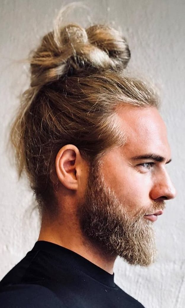 Quick & Easy Ponytail Hacks Men Should Know About!