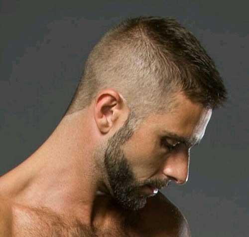 Short-Hairstyle-Men