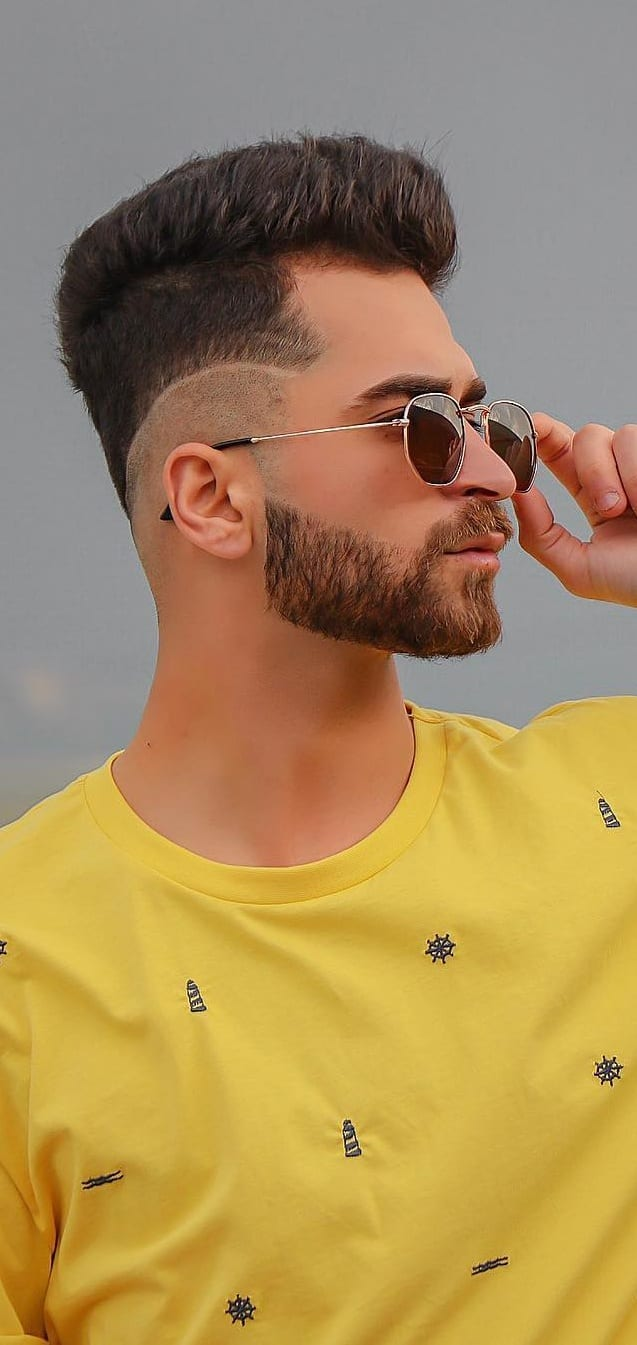Short Hairstyles For Men In 2019