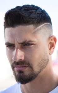 Short Hairstyles For Men.