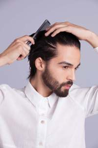 Styling tips to use hair gel
