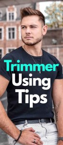Trimmers Using Tips 2019