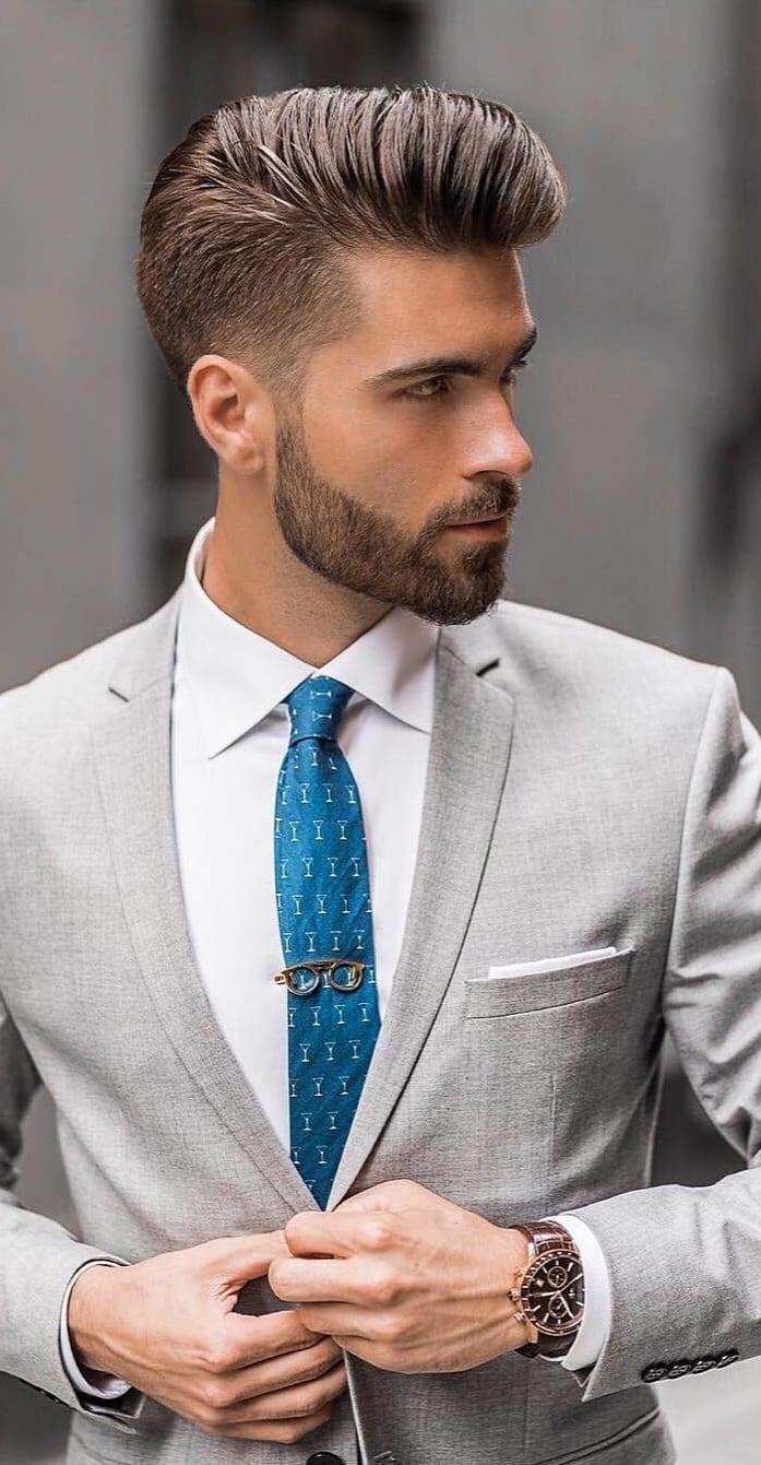 Undercut Haircut For Men to try in 2019Undercut Haircut For Men to try in 2019