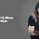best celebrity mane style