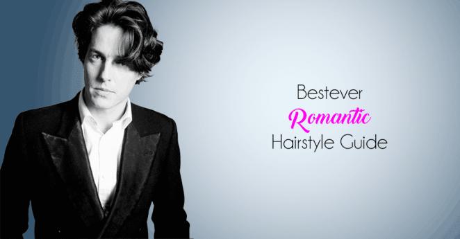 best romantic hairstyles