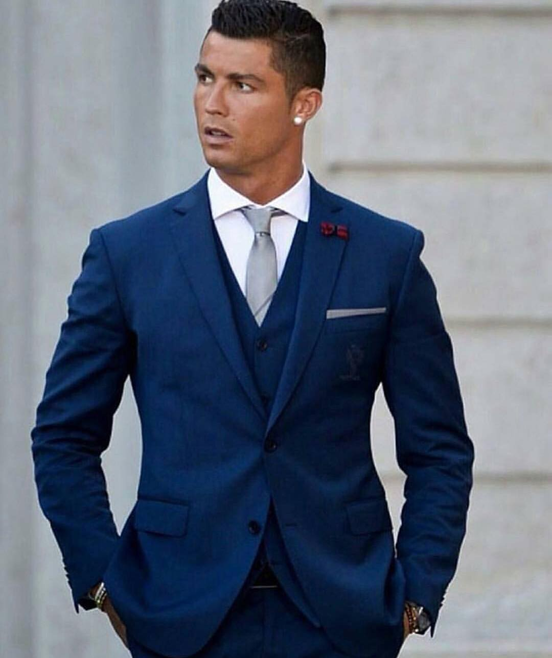 Hair Spiration By Ronaldo Mens Hairstyle 2018