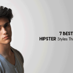 hipster hairstyle image