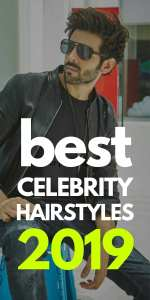 indians best celebrity hairstyles in 2019