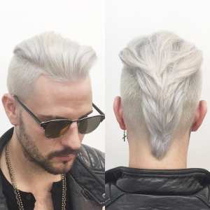mohawk-grey-hair