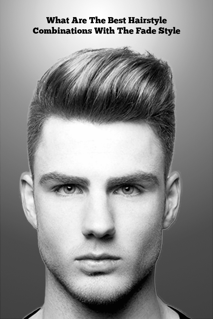 pictures of best fade hairstyle - Mens Hairstyle 2018