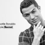 popular secrets of Ronaldo Hairstyle