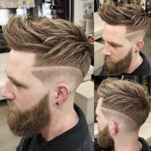 side-and-back-fade-haircut