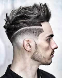 2016 Haircut Trends For Men Spikes Hairstyles Men Latest Men Hairstyle
